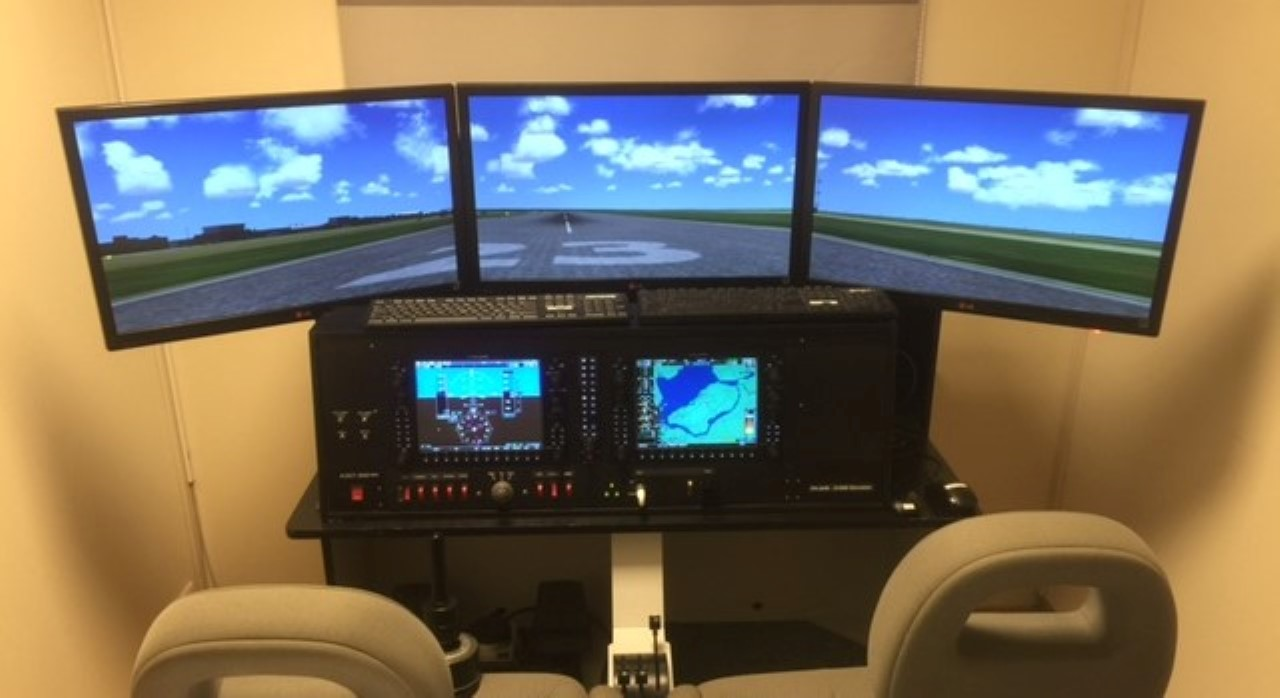 G1000FlightsimLarge a Custom